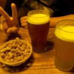 Microbrewed Bariloche: Downtown