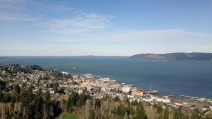 Walking and drinking: A weekend in Astoria, Oregon