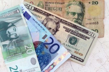 $100 per day travel budget