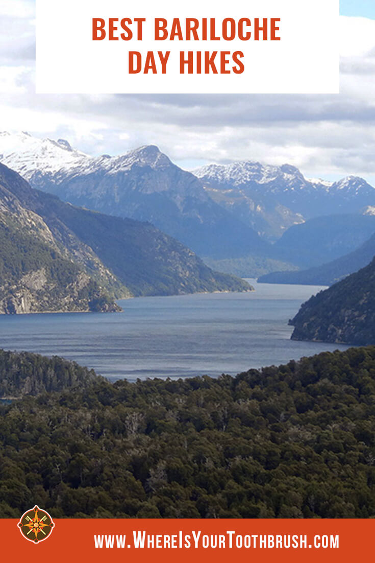 Best Bariloche Day Hikes