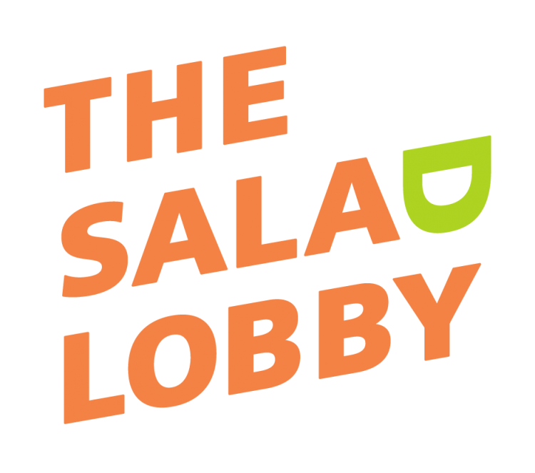 The Salad Lobby logo