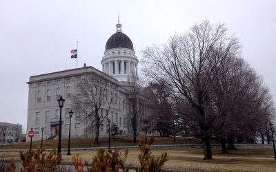 Things to do in Augusta Maine - Maine State House
